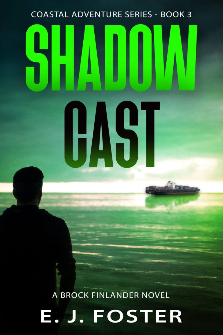 Shadow Cast cover